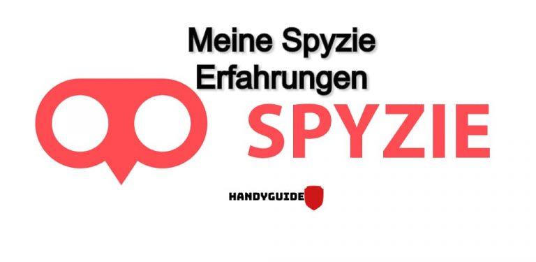 Meine Spyzie Erfahrungen 2021 – die Höhen und die Tiefen